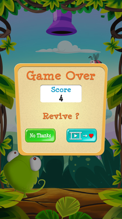 Chompy vs bees, avakai games, ios games, android games