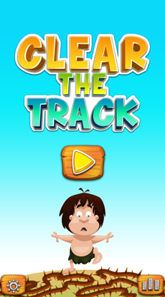 clear the track, avakai games, ios games, android games
