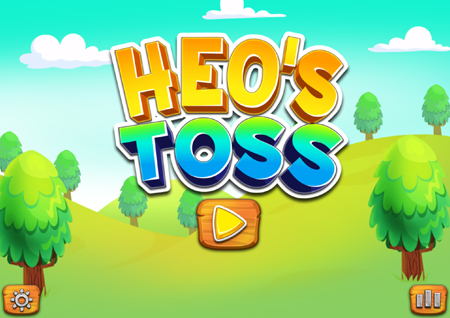 Heo's toss, avakai games, android games, ios games