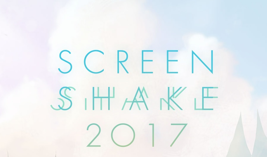 screen shake
