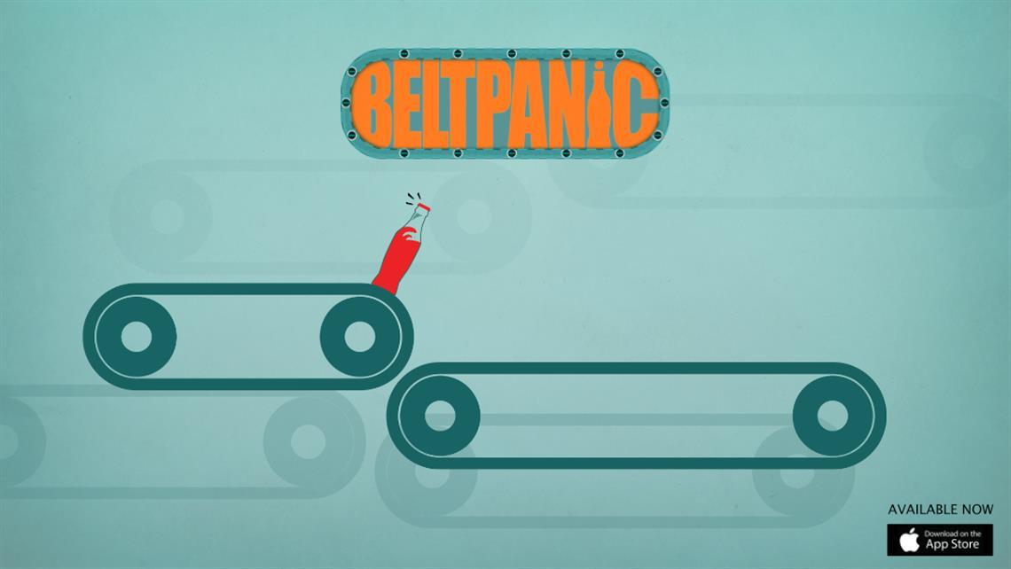 Belt panic game, Avakai Games, ios games