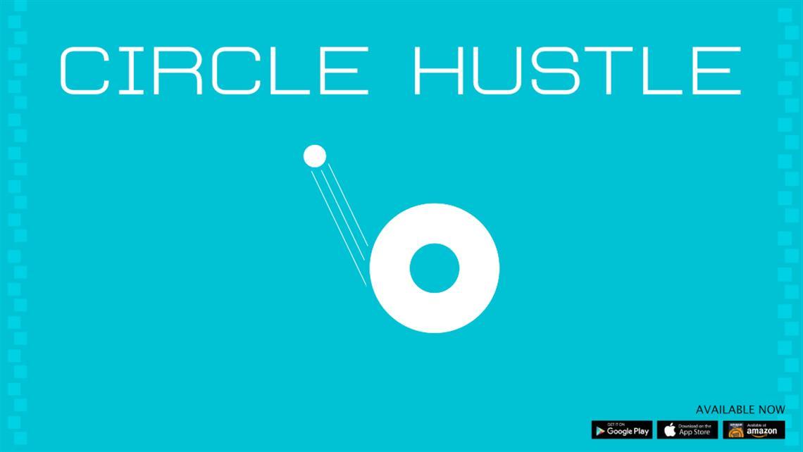 Circle Hustle, Avakai Games, casual games