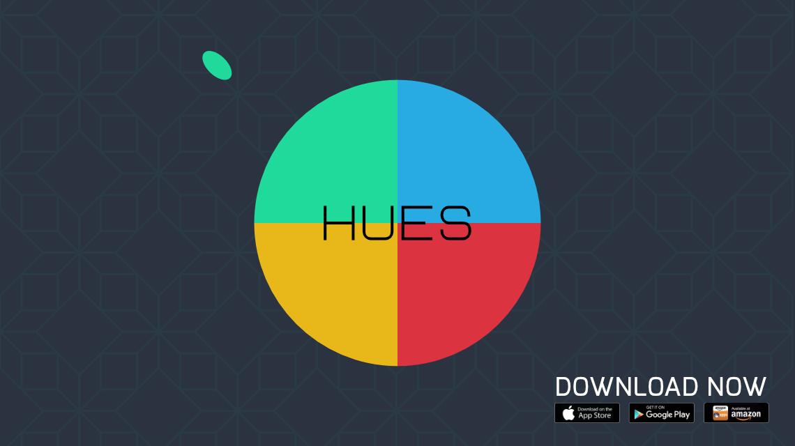 Hues, Avakai Games, color games