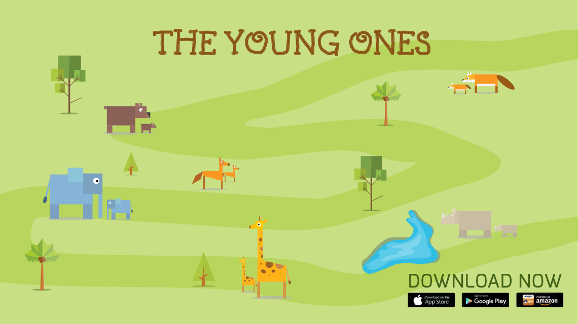 The young ones, Avakai Games, arcade game