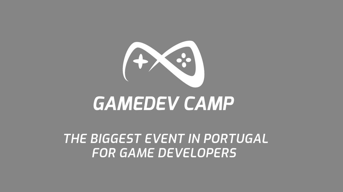Game develop camp, gdc 2017, game event