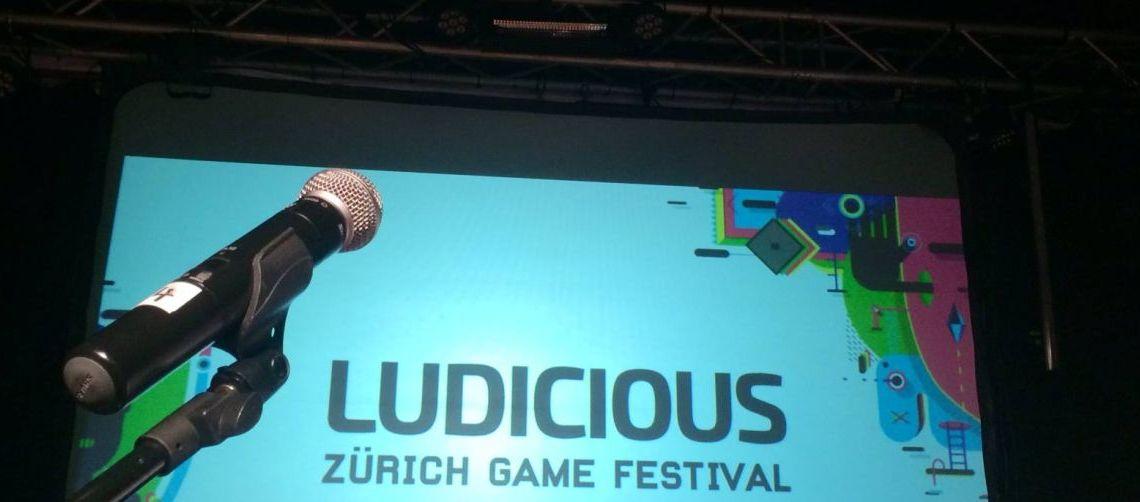 ludicious game event