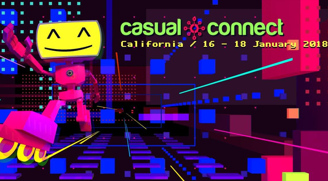 Casual Connect USA 2018, game event, disneyland event, Avakai Games