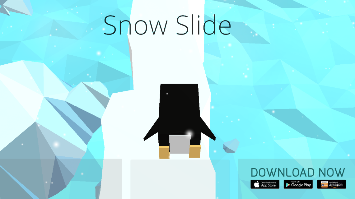Snow Slide: An Adventure In Antarctica | Avakai Games